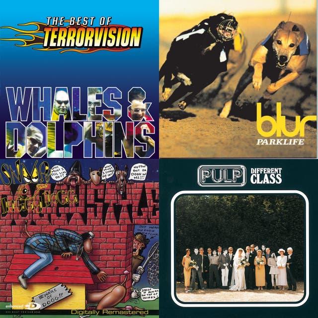 Best 90s Booze Songs