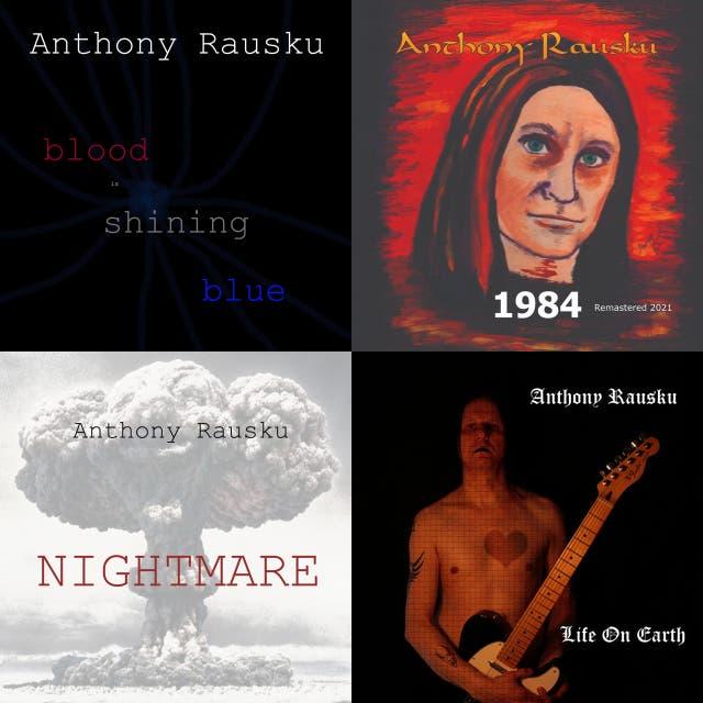 Anthony Rausku – Nightmare