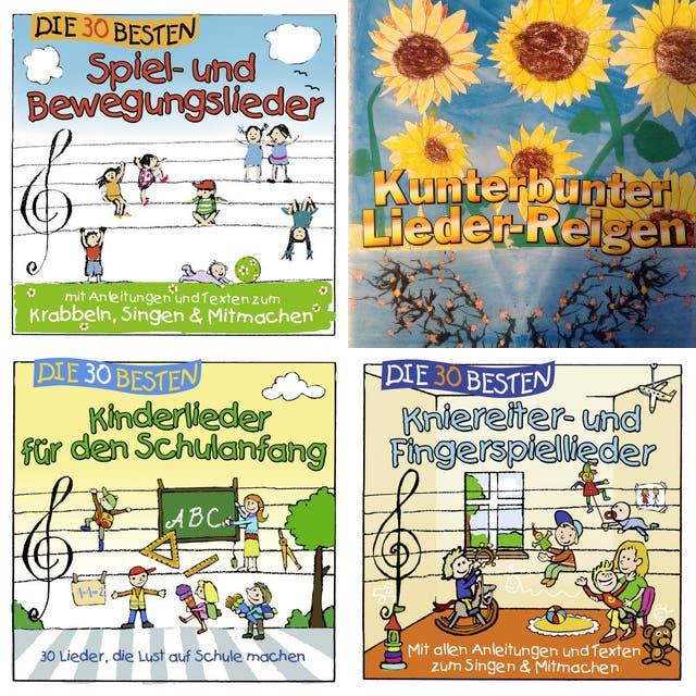 Guten Morgen Lieder Grundschule On Spotify