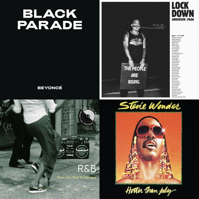 Fight The Power, Baby: An Antiracist Playlist for Kids & Grown Ups by Uju Asika  author of Bringing Up Race and blogger @BabesAboutTown