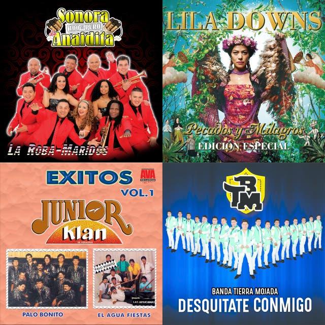 The Sound of Oaxaca MX