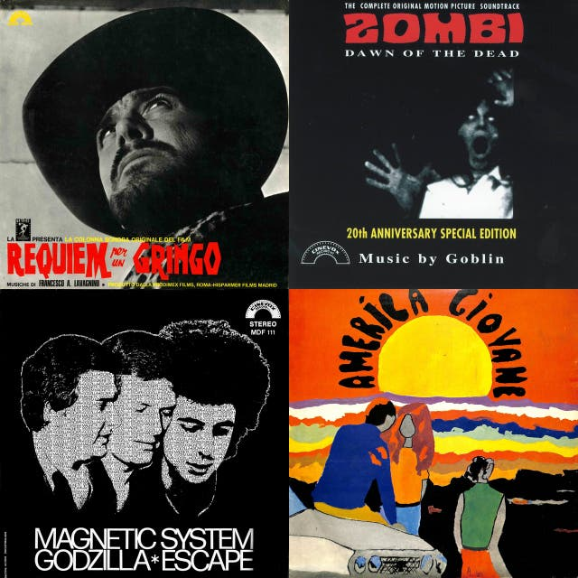 Musica Fantastica! (Italia 68-78)
