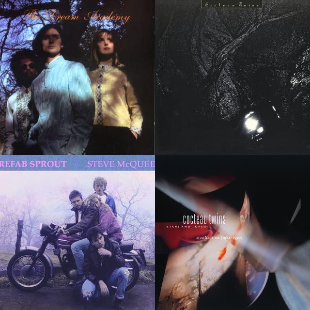 Favourites: Indie Rock & Alternative Pop hits 1985-1989