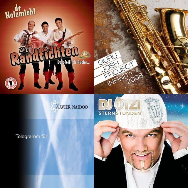 Deutsche Hits 2000er