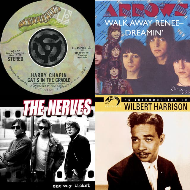Originals that are less Famous than the Cover Versions