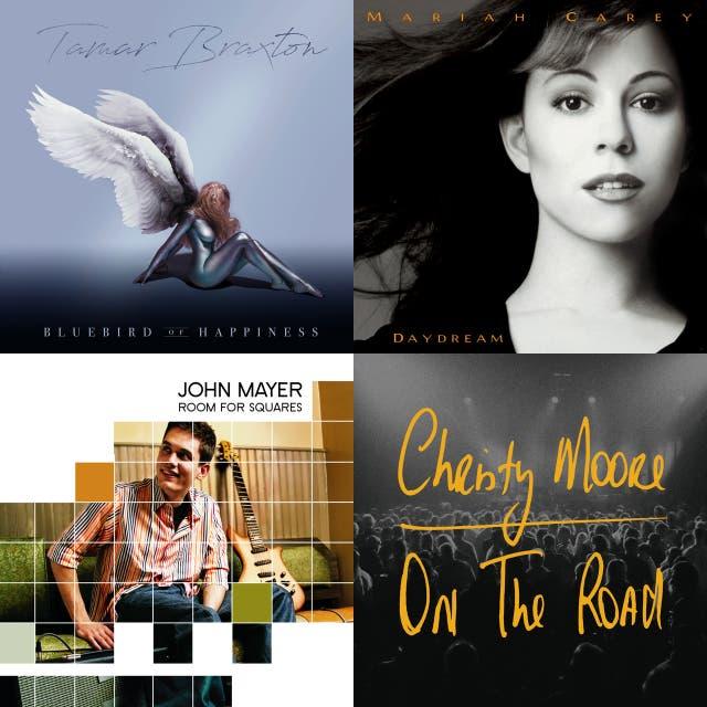 # 15 Siobhán O'Neill - Eight Albums