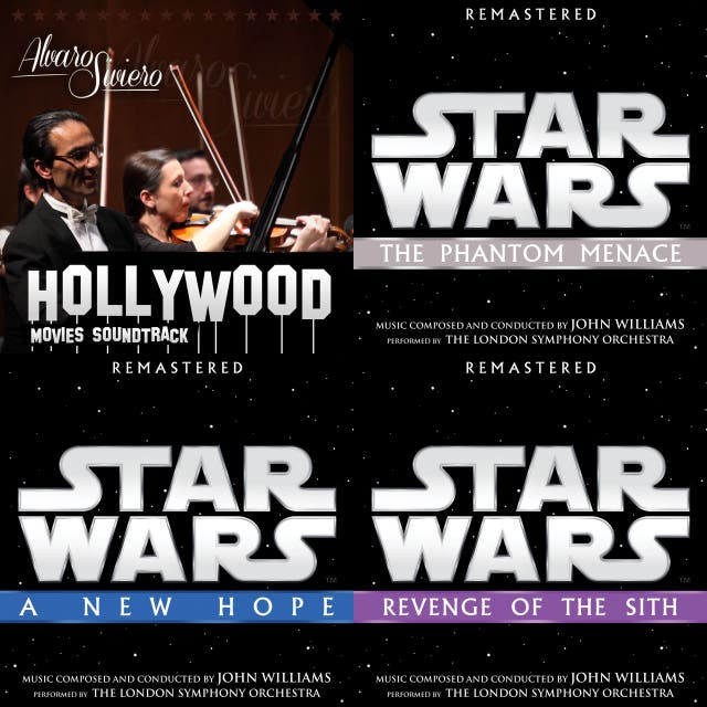 The Beast Star Wars Music On Spotify