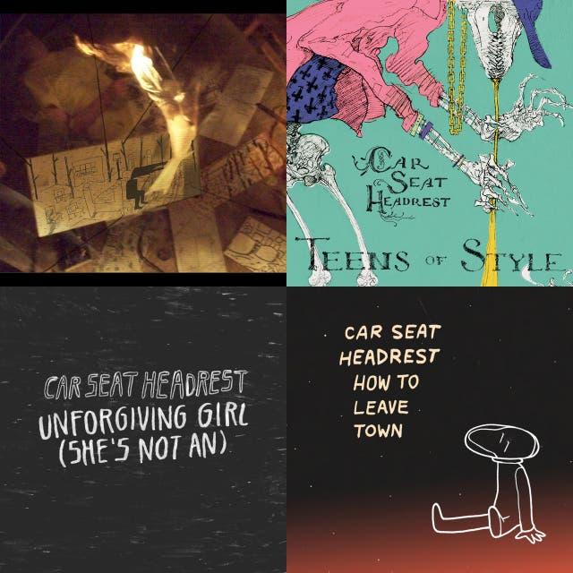 Best Of Car Seat Headrest On Spotify