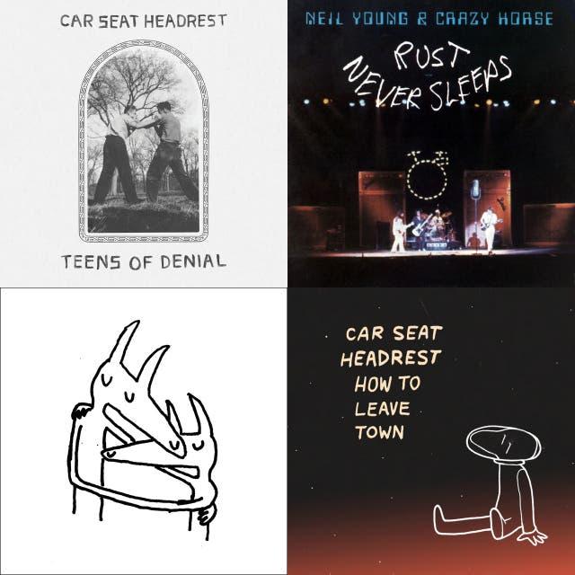 Car Seat Headrest Setlist 2019 On Spotify