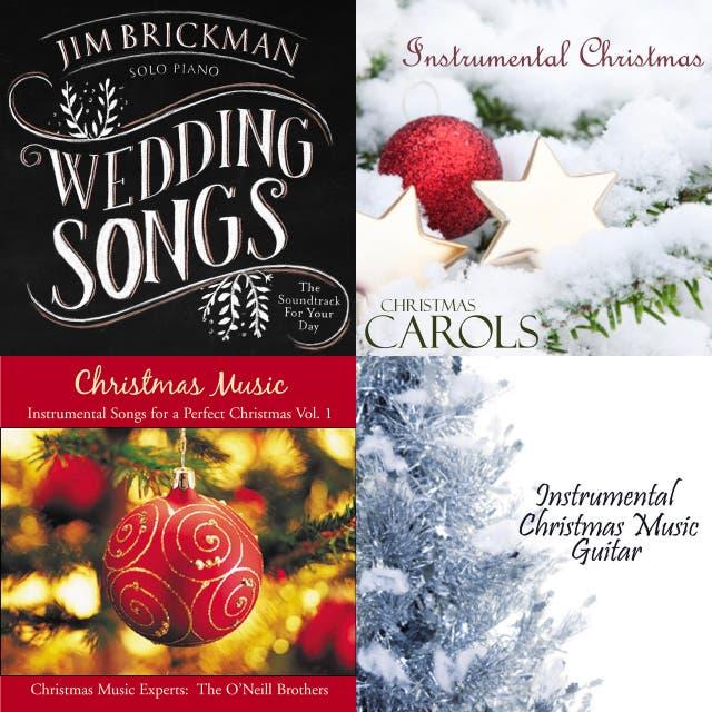christmas study music on Spotify