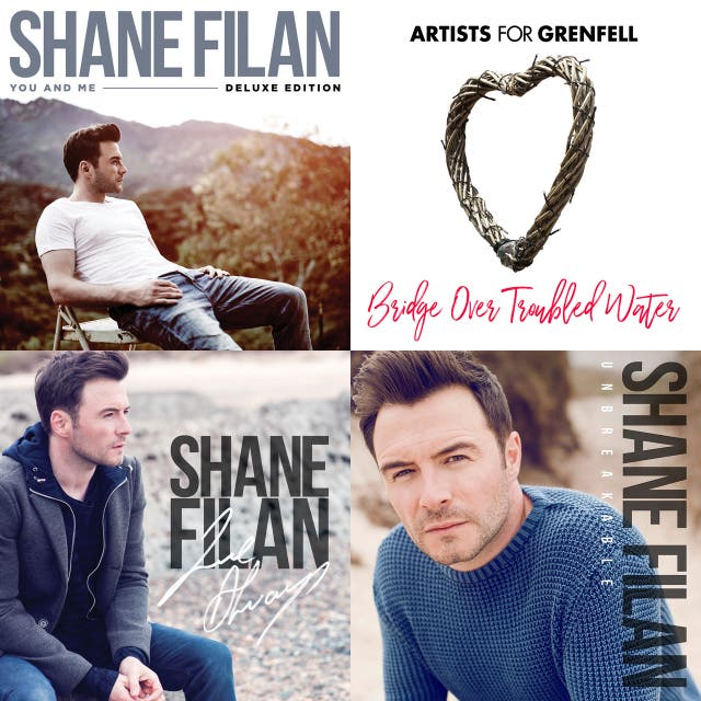 Shane Filan - Greatest Hits