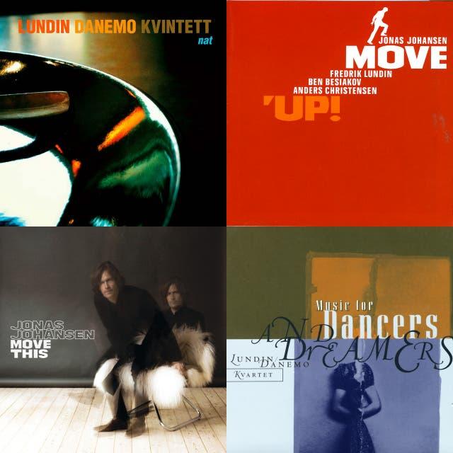 Modern acoustic Jazz by Fredrik Lundin