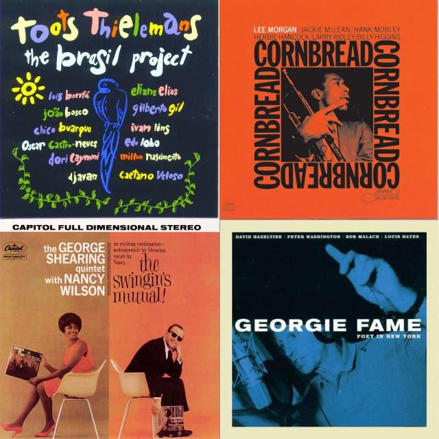 Ralph Salmin's Jazz Hour
