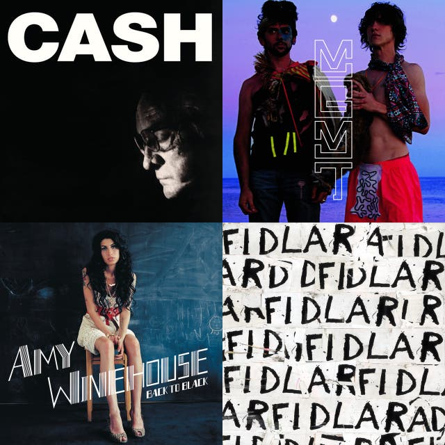 Addiction & Sobriety Songs