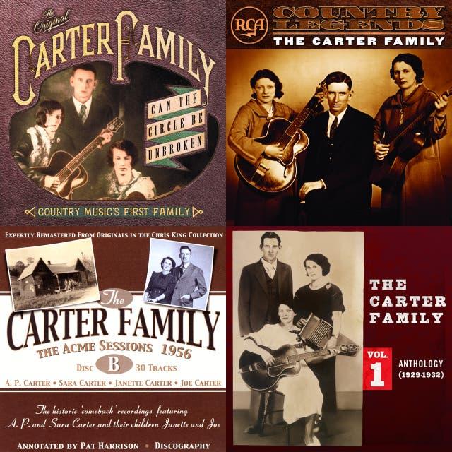 El Tracklist de La Familia Carter (David Lasky & Frank M. Young), Impedimenta