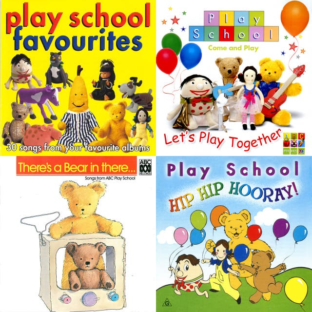 Abc Playschool Songs On Spotify
