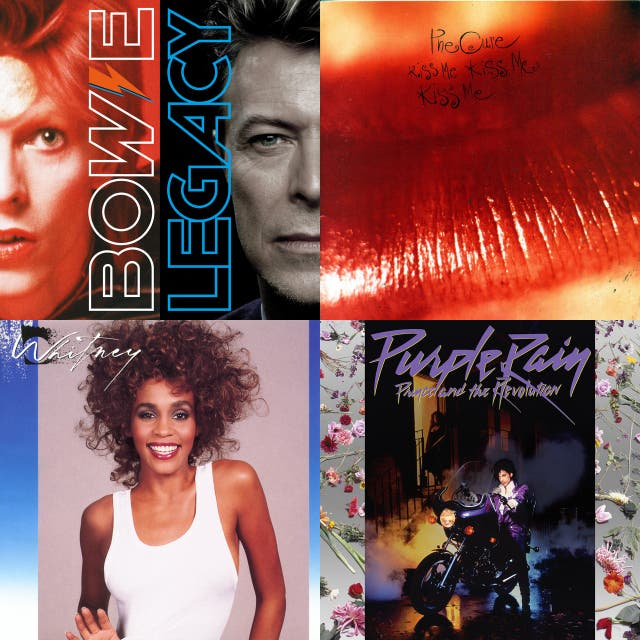80's Music Radio