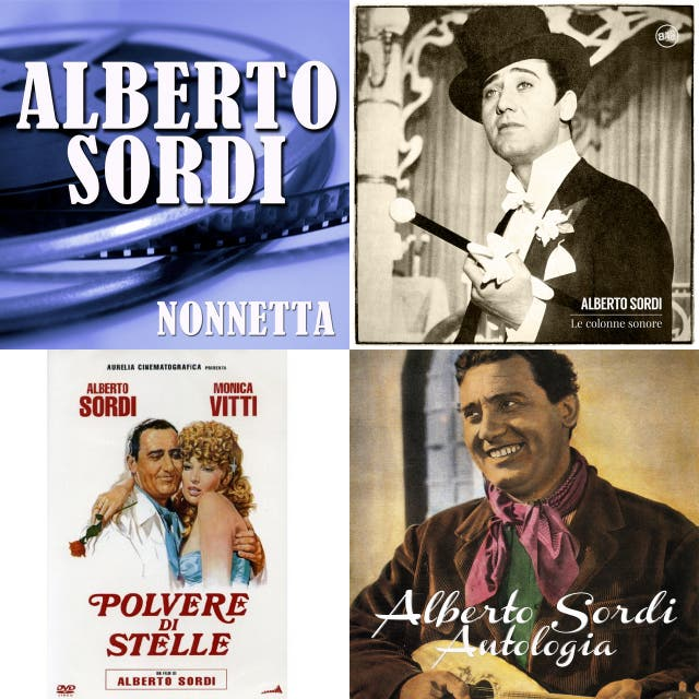 Alberto Sordi playlist