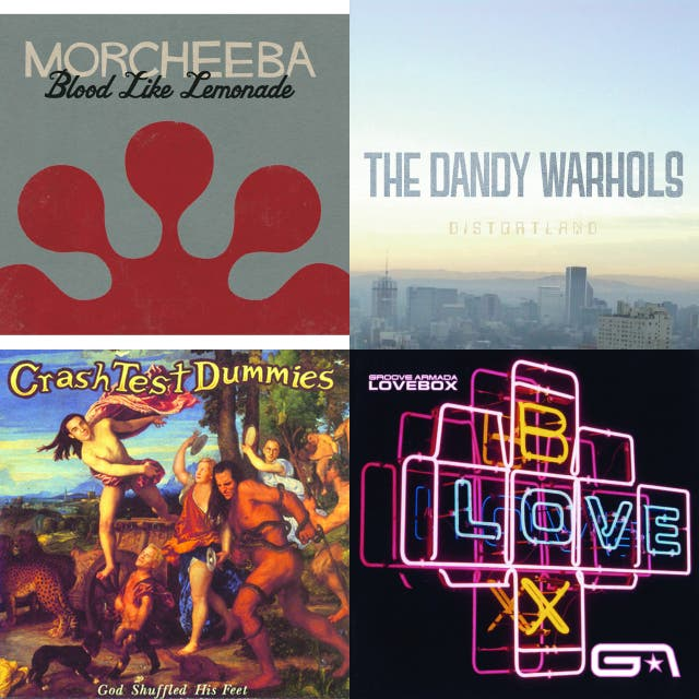 Songs You May Like