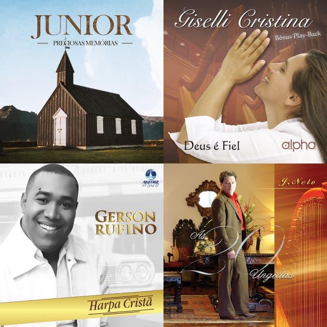 Hinos da Harpa Cristã