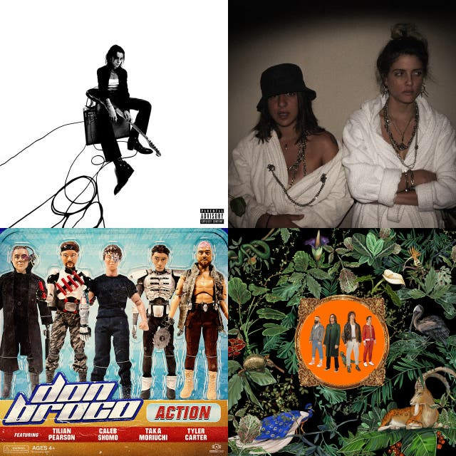 Weekly Music Fix