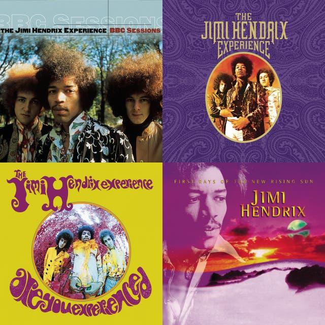 Jimi Hendrix Birthday Playlist