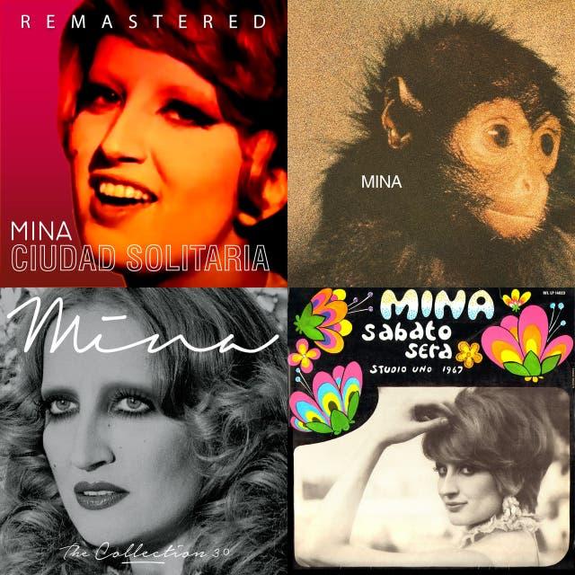 Buon compleanno Mina playlist