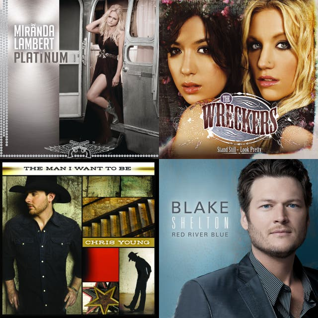 My Definition Of Country