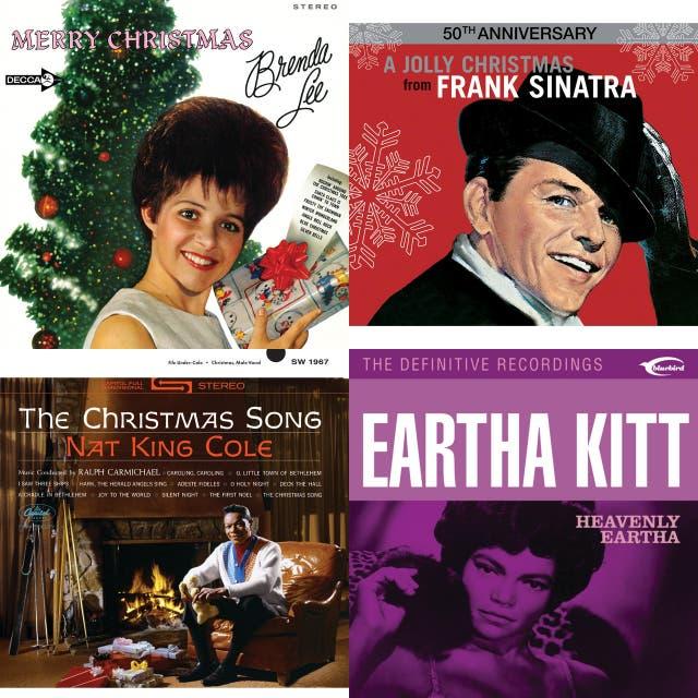 Eartha Kitt - Best of Christmas, The 50