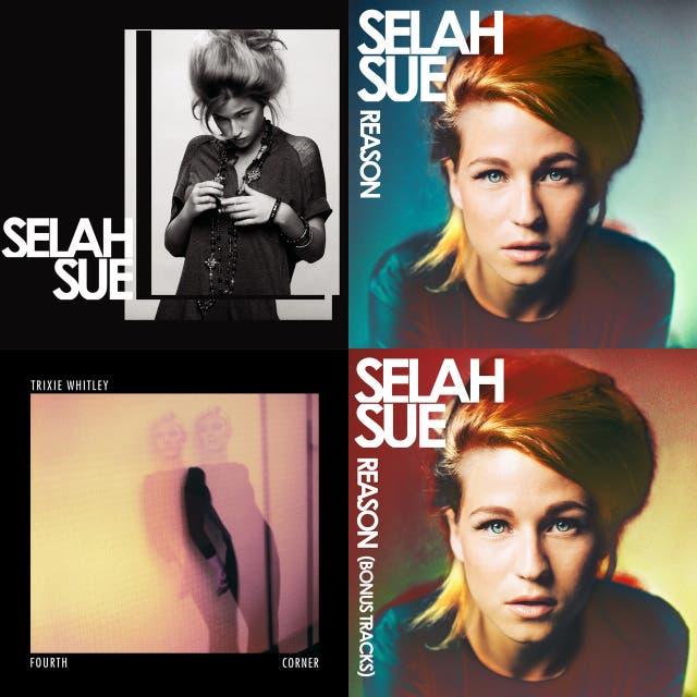 Selah Sue – Reason (Bonus Tracks)