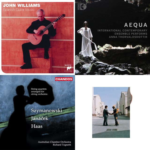 Music For Healing Aco 2021 Playlist By Australian Chamber Orchestra Spotify