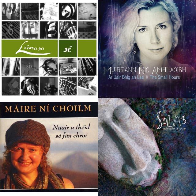 Gaelic Folk - Irish, Scottish and Manx Traditional Folk Music