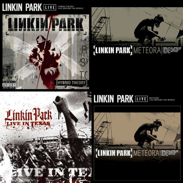 Linkin Park Live On Spotify