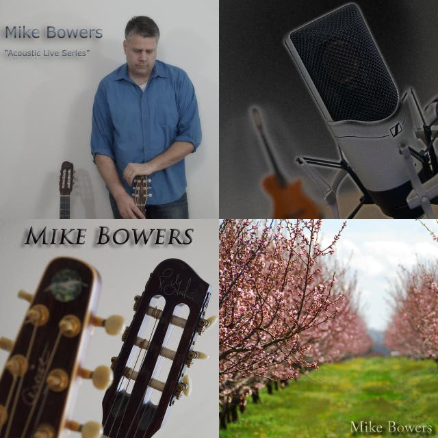Mike Bowers (Acoustic Live Series)