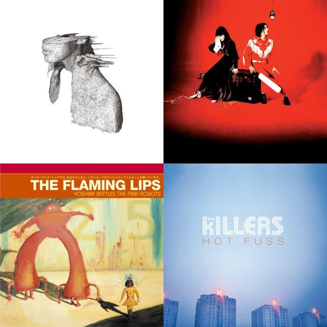 BBC 6 Music's Greatest Hits