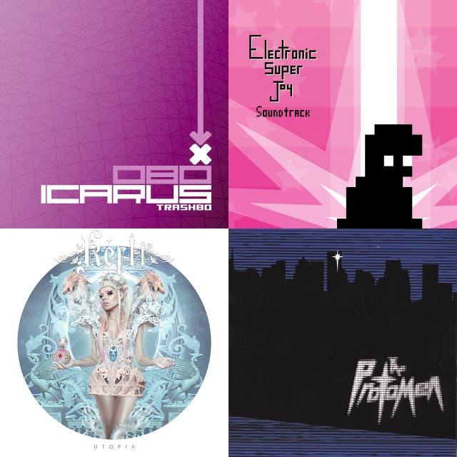 Oct 2014, a playlist by zemlanin on Spotify