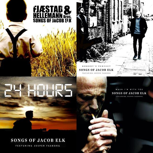 Songs Of Jacob Elk - All Songs Playlist