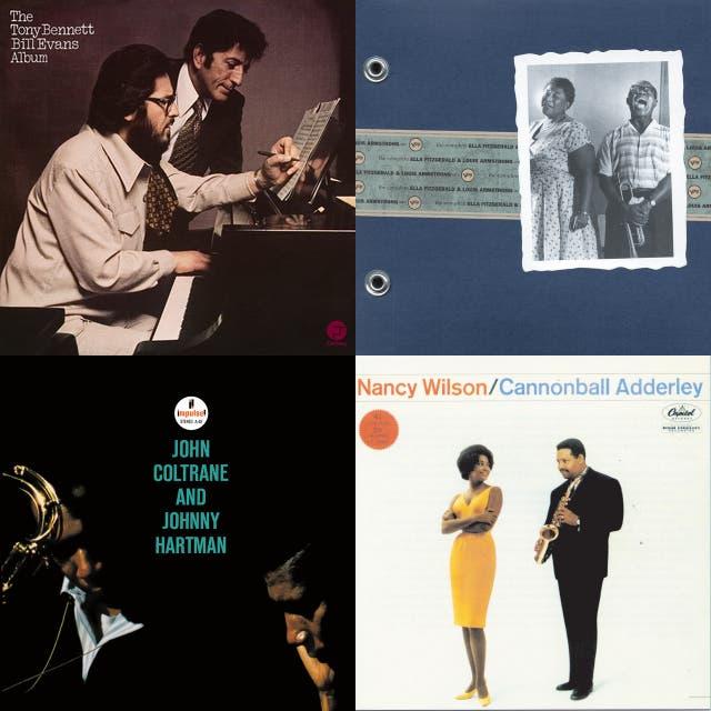 Jazz for Hopeless Romantics