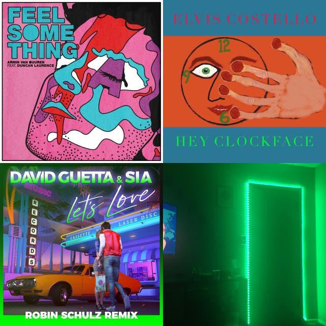 Week of 11/16/20 - Best New Music