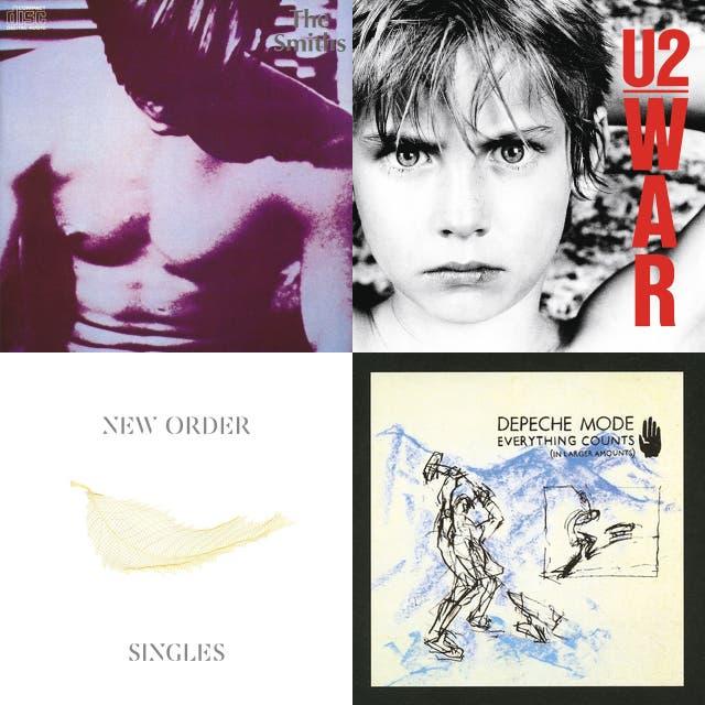 Slicing Up Eyeballs' Top 100 Songs of 1983