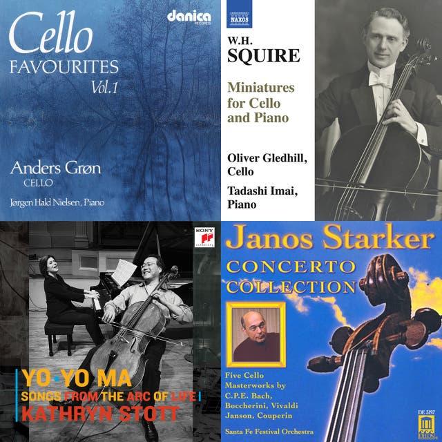 Suzuki Cello Book 6 On Spotify