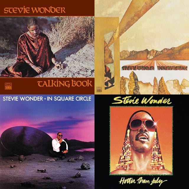 StevieWonder 20/07/2014 Lucca Summer setlist- Spotiplay