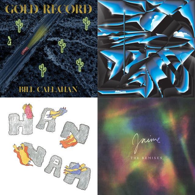 Week of 9/21/20 - Best New Music