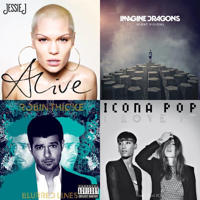 Puretrend : Fête de la musique