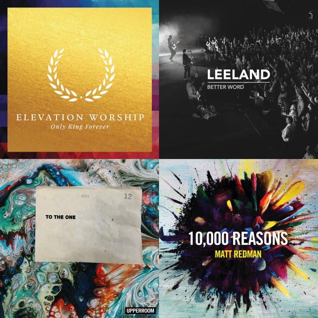 Leeland Way Maker Live: Upcoming Week Worship Set On Spotify