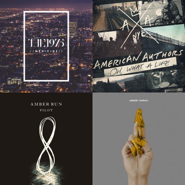 Top Songs of 2014