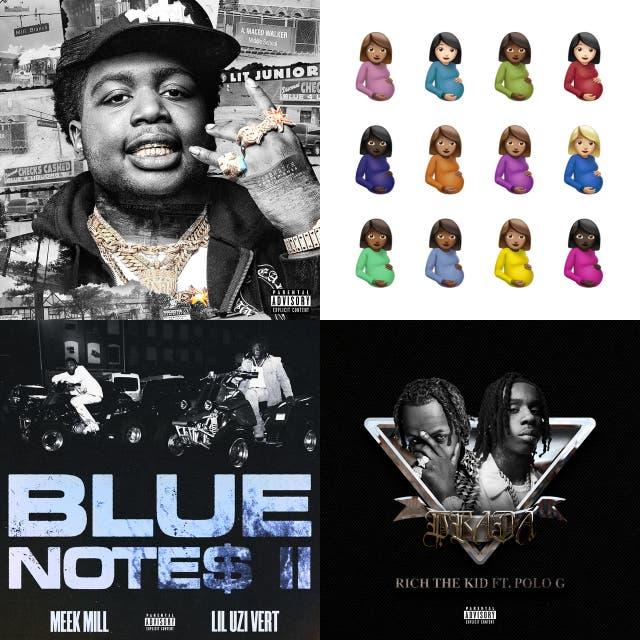 New Rap Songs 2021 - Latest Rap Music Releases 2021 (Recent Rap Songs 2021 Playlist)
