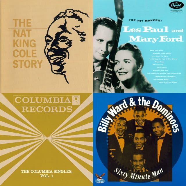 Pop Music Anthology: Fall 1951