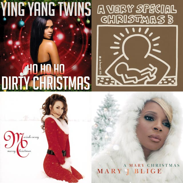 Ying Yang Twins Christmas.Ho Ho Ho Dirty Christmas Ying Yang Twins On Spotify