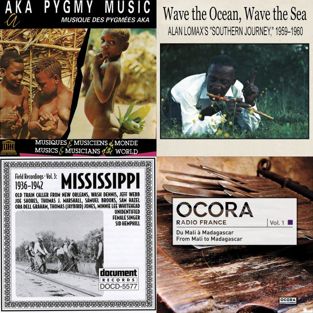 West African Music on Spotify